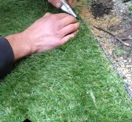 Ealing artificial grass